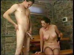 Porn mom inzest Mother Son